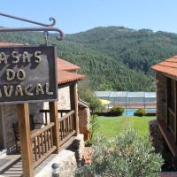 Casas do Favacal